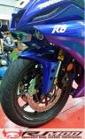 Spakbor depan New R6 for R25 V2