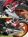 Cover Arm For NEW CBR 150 Lokal