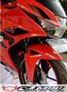 Spakbor Depan Model R1M for Gsx 150r