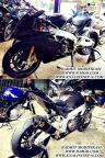 "Full SET BODY COSTUM ""Aprilia 2013\"" FOR ALL Varian MOTOR"