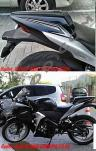 Single Seater Model 3 New CBR 150R/250R